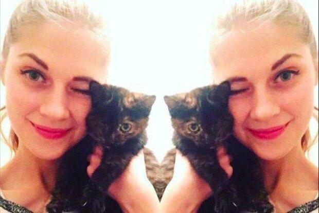 Dívka zachránila tři sta padesát koček. Fotografie před a po