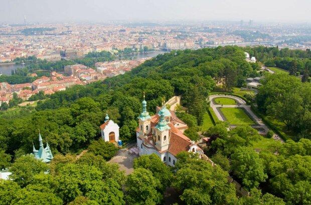 Město parků a zahrad: Proč Hlavní město ČR předstihlo Vídeň a Londýn v žebříčku nejzelenějších měst
