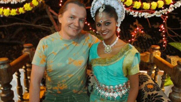 Obyčejný chlap se zamiloval do krásné ženy z Indie a dlouho hledal svolení: jaký byl jejich život po 12 letech
