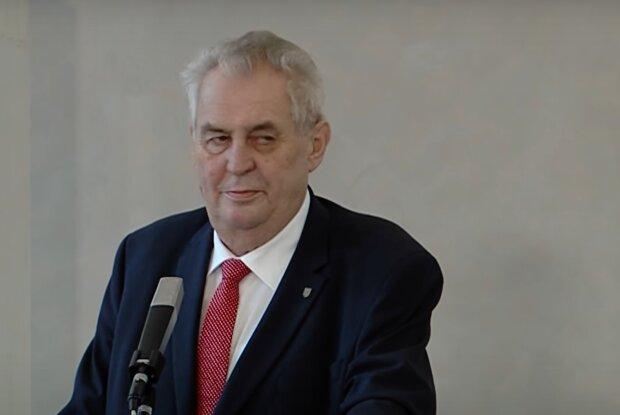 """""""Nemám důvod být neradostný"""": Zeman neskrývá mírné potěšení, že Blatný opustil post ministra zdravotnictví"""