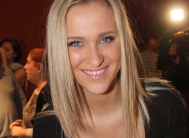 Nela Slováková. Foto: snímek obrazovky YouTube