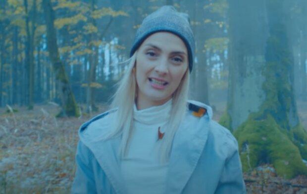 Barbora Poláková. Foto: snímek obrazovky YouTube