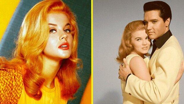 Jak dnes vypadá devětasedmdesátiletá Ann-Margret, která byla opravdovou láskou Elvise Presleyho