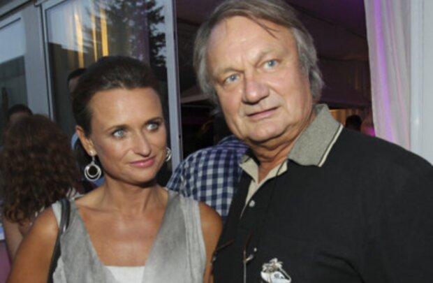 Jiří Adamec. Foto: snímek obrazovky YouTube