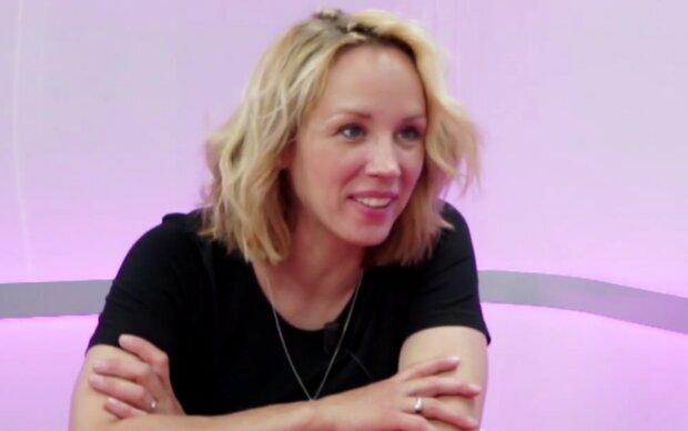 Petra Hřebíčková. Foto: snímek obrazovky YouTube