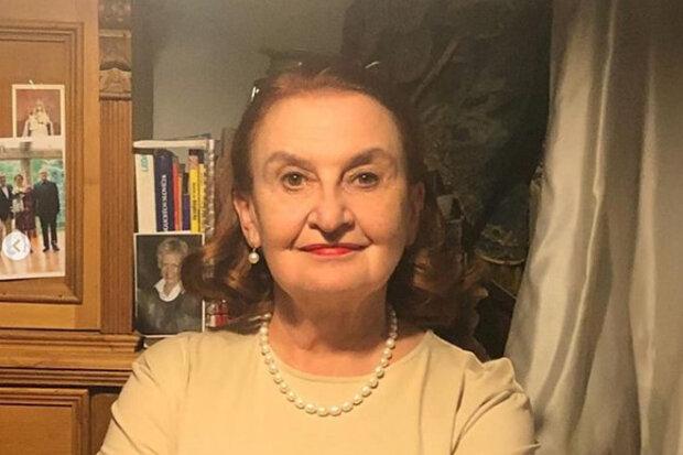 """""""Samozrejme se mi bude styskat"""": Herečka Eva Holubová promluvila o svém odchodu ze seriálu Slunečná"""