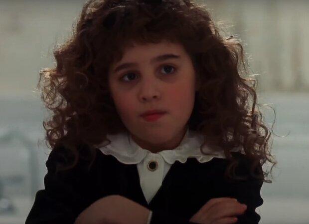 Alisan Porter. Foto: snímek obrazovky YouTube