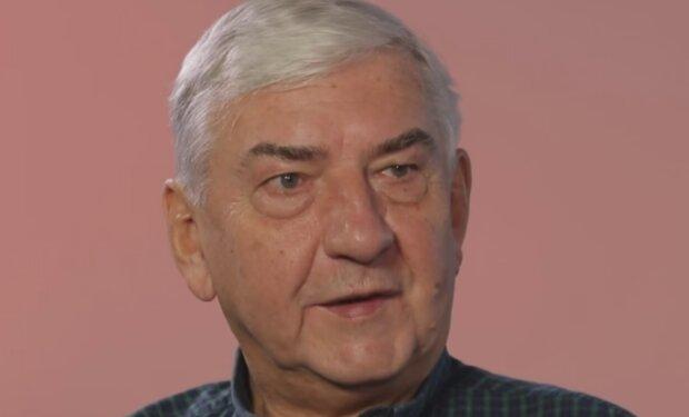 Jaroslav Donutil. Foto: snímek obrazovky YouTube
