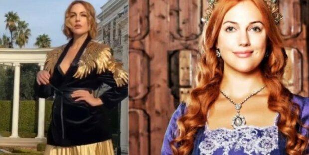 """Herci telenovely """"Velkolepé stoleti"""" dříve a nyní: jak se změnili po téměř 10 letech"""