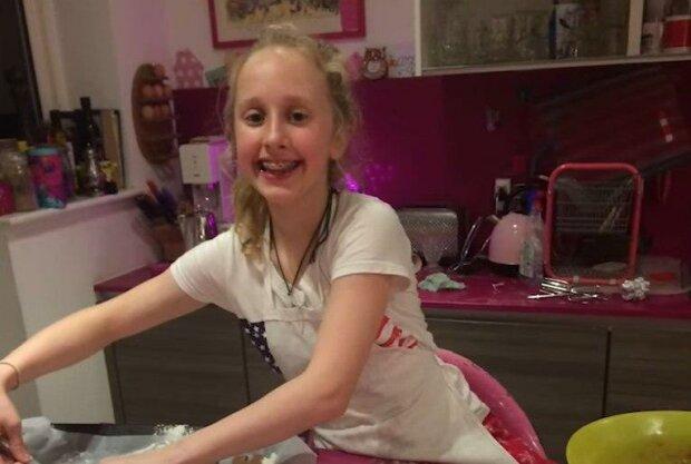 Protéza pro baletku: Pro třináctiletou dívku vyvinuli speciální protézu, aby mohla tančit