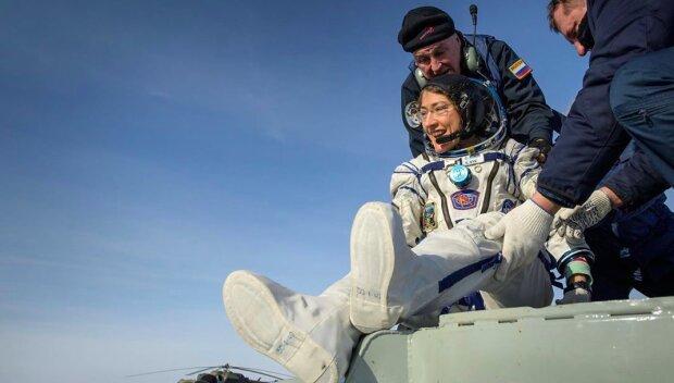 Dojemné video ze setkání astronautky a jejího psa po roce oddělení
