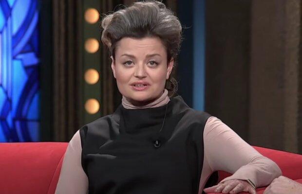 Erika Stárková. Foto: snímek obrazovky YouTube