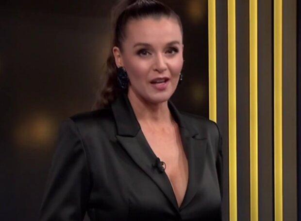 Iva Kubelková. Foto: snímek obrazovky YouTube