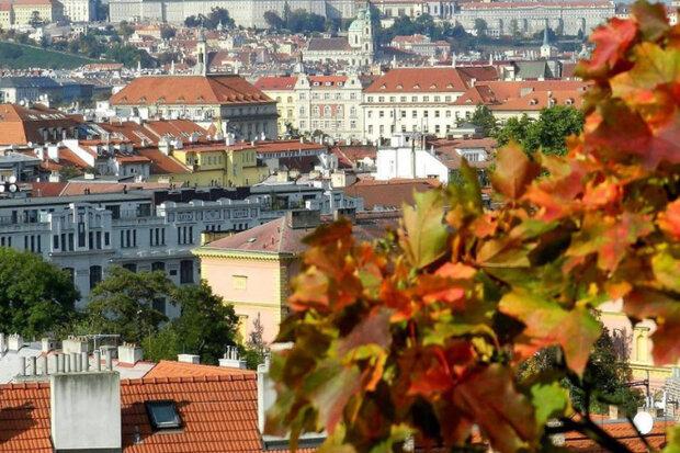 Ochlazení bude nadále pokračovat: Podle předpovědi počasí do Česka přichází podzim