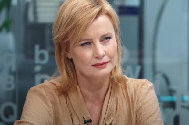 Jitka Schneiderová. Foto: snímek obrazovky YouTube