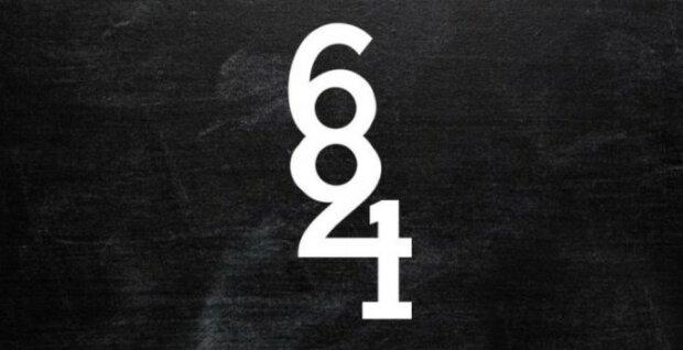 Úkol, který vyzkouší vaši pozornost a pomůže vám se soustředit: Kolik je čísel na tomto obrázku
