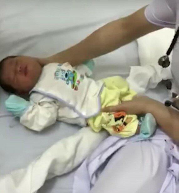 Jak uložit spát dítě za 1 minutu: Už nemusíte ho kolísat