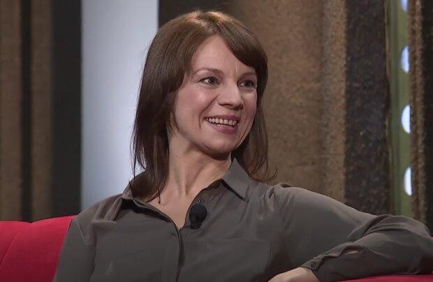 Martina Randová. Foto: snímek obrazovky YouTube