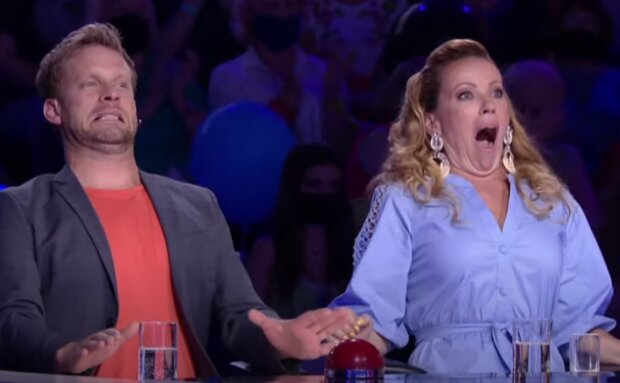 Česko Slovensko má Talent. Foto: snímek obrazovky YouTube