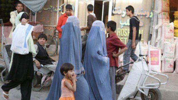 Co čeká afghánské ženy za vlády Tálibánu. Foto: snímek obrazovky bbc.com