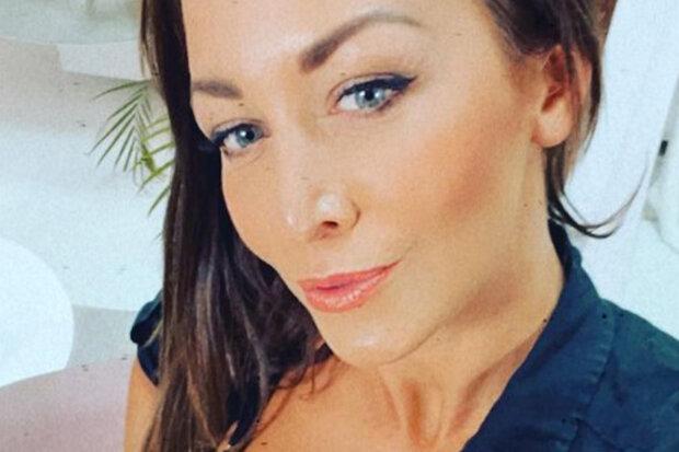 """Moje práce je šoubyznys a dělám ho naplno"": Agáta Hanychová v reality show"