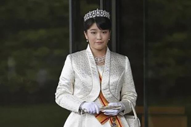 Japonská princezna odmítá 1,3 milionu dolarů, aby se provdala za obyčejného občana