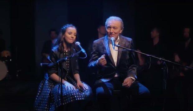 Talentovaná jako otec: Jak dcera Karla Gotta se slaví 14. narozeniny