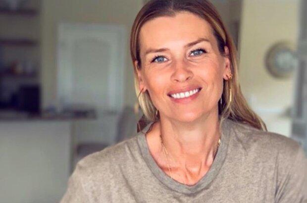 """""""Nesmějte se"""": Daniela Peštová se ukázala jak vypadala ve škole"""