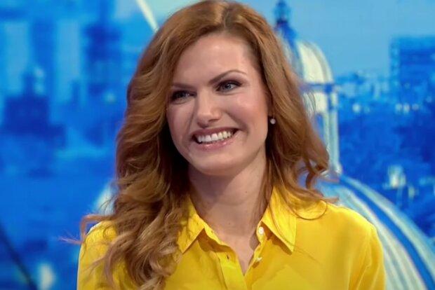 Gabriela Soukalová. Foto: snímek obrazovky YouTube