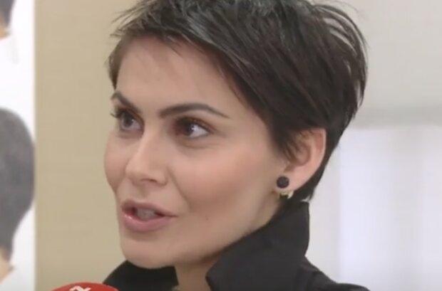 Vlaďka Erbová. Foto: snímek obrazovky YouTube