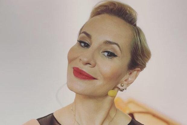 """""""A to byl Karel, výjimečný zpěvák, osobnost"""": Monika Absolonová přiznala, že nedokáže zadržet slzy"""