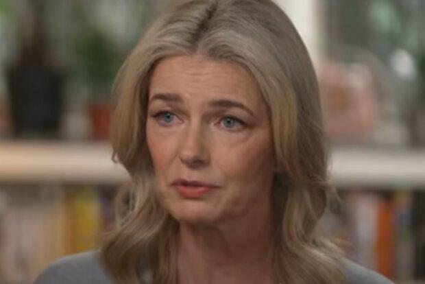 Pavlína Pořízková. Foto: snímek obrazovky YouTube