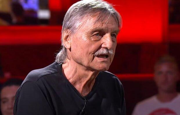 Pavel Soukup. Foto: snímek obrazovky YouTube