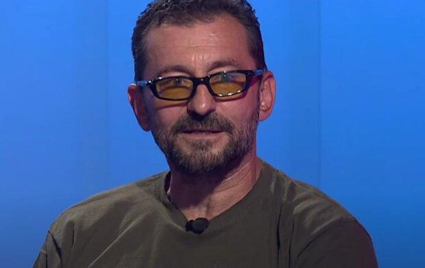 Ondřej Vetchý. Foto: snímek obrazovky YouTube