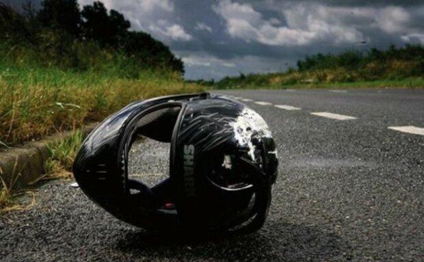 """""""Nedávno jsem řídila auto a uviděla jsem na silnici ležet motoristickou helmu: můj manžel vysvětlil, že v tomto případě musíme okamžitě zastavit"""""""