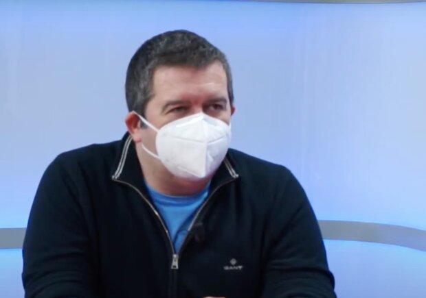 """""""Roušky s námi ještě nějaký měsíc budou"""": Ministr vnitra Jan Hamáček promluvil o soušasné situaci v zemi"""