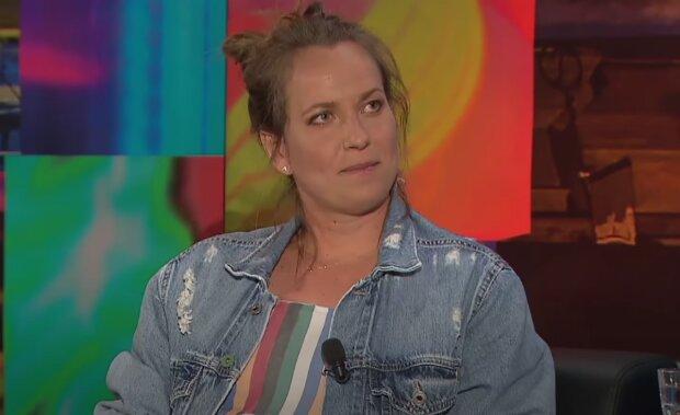 Barbora Strýcová. Foto: snímek obrazovky YouTube