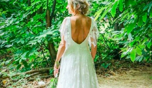 """""""Myslím, že obléct si krásné drahé šaty pouze jednou v životě je hřích"""": jak žena vdechla svatebním šatům nový život"""