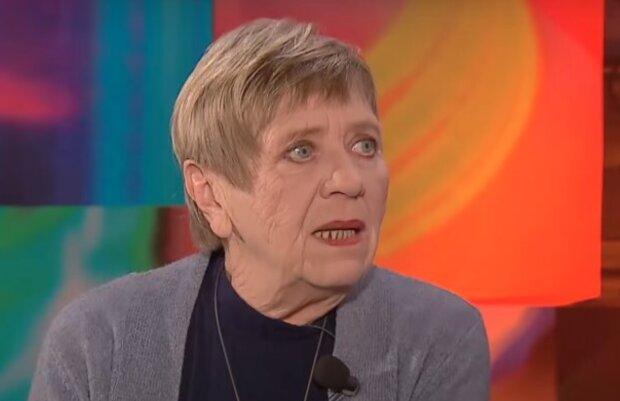 Jaroslava Obermaierová: Vilma Nyklová z nekonečného seriálu Ulice dnes slaví 75. narozeniny