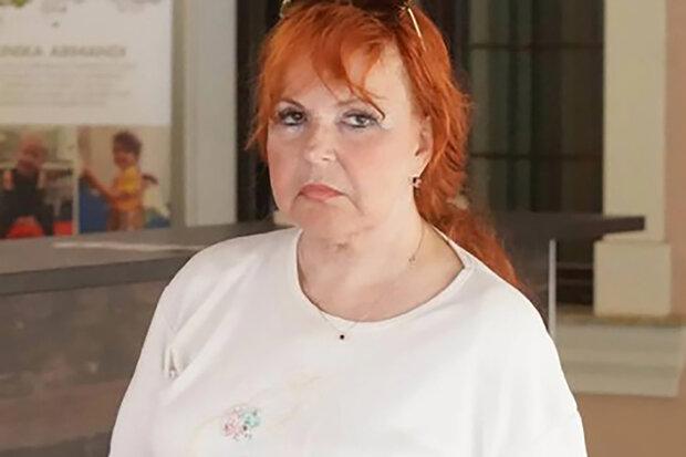 """""""Stejně byste se to jednou dozvěděli"""": V poslední době se sedmdesátiletá Marcela Holanová musela potýkat s mnoha problémy"""