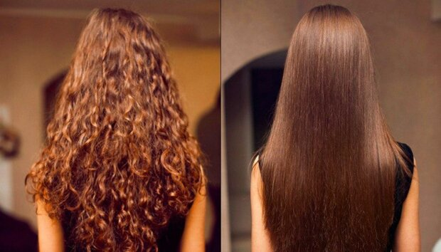 Domácí recept, díky kterému budou vaše vlasy rovné a lesklé