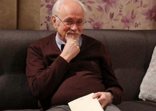 Václav Knop. Foto: snímek obrazovky YouTube