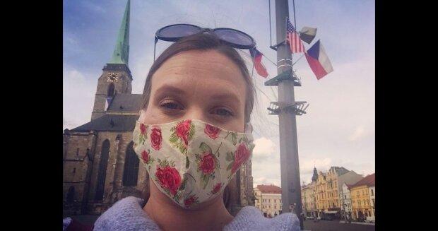 """""""Klobouk dolů"""": choulostivé přiznání Kristýny Leichtové o tom, co je být mámou"""
