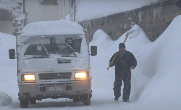 Celé Česko zasáhne silné sněžení: Meteoroložka uvedla, kdy se dočkáme mírného oteplení