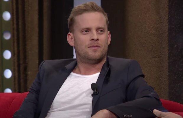 Jakub Prachař. Foto: snímek obrazovky YouTube