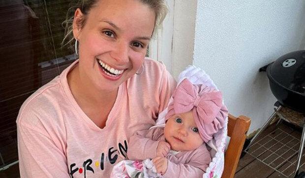 """""""Řekla bych, že priority jsem měla v životě nastavené dobře už předtím"""": Patricie Pagáčová prozradila, jak se změnil její život po narození dcery"""