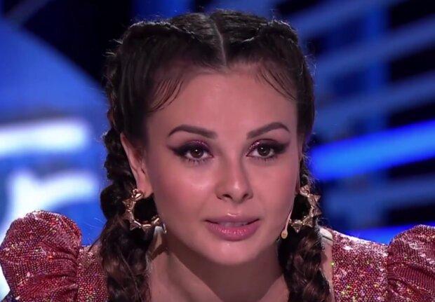 Monika Bagárová. Foto: snímek obrazovky YouTube