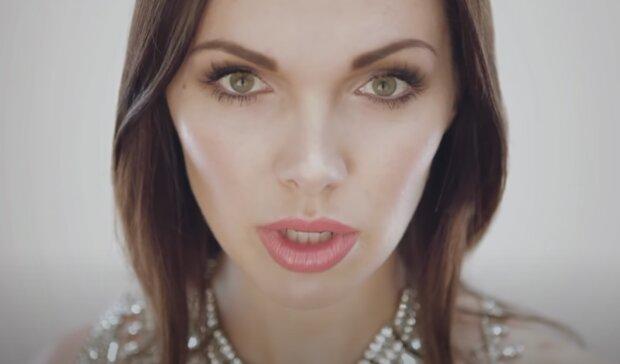 Kamila Nývltová. Foto: snímek obrazovky YouTube