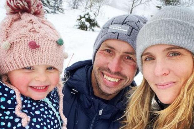 """""""Moc se těšíme, děkujeme za gratulaci"""": Nicole Vaidišová oznámila, co čeká druhého potomka"""