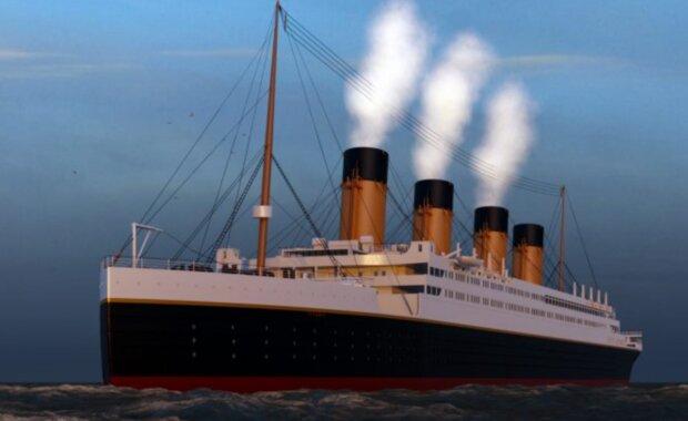 Titanic II. Foto: snímek obrazovky wonder-curiosities